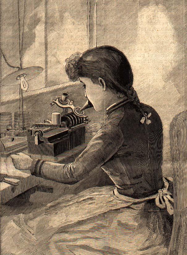 http://phonographia.com/SourceEdDoll/SA_girlrecording.jpg